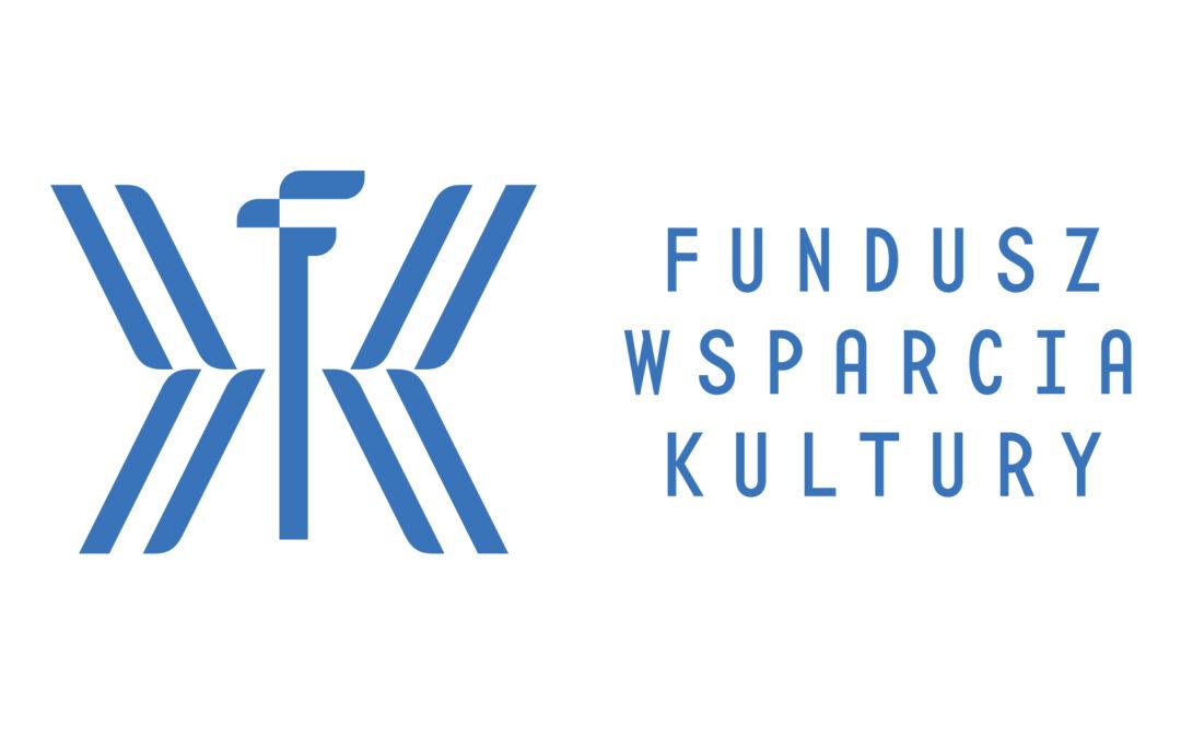 TORRE EVENTI jest beneficjentem Funduszu Wsparcia Kultury – wsparcie ze środków Funduszu Przeciwdziałania COVID-19.
